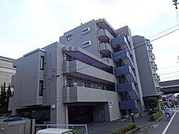 メゾン・ド・プリムロゼ[3階]の外観