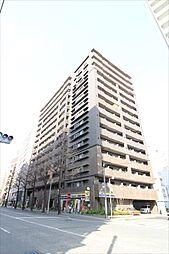 アクタス博多Vタワー[4階]の外観
