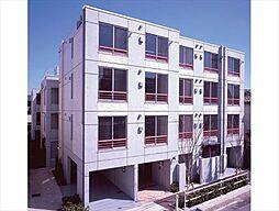 ヒューリックレジデンス板橋本町[203号室号室]の外観