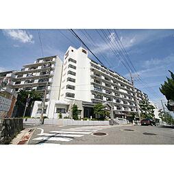 兵庫県神戸市長田区滝谷町1丁目の賃貸マンションの外観