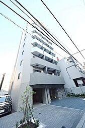 S-RESIDENCE三田慶大前