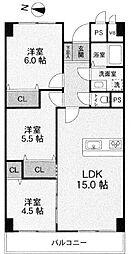 三国駅 2,498万円