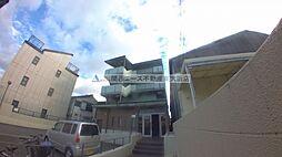 キャロルハイム[3階]の外観