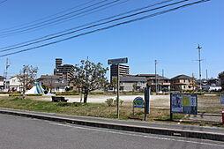 岡田美里町公園 徒歩 約4分(約300m)
