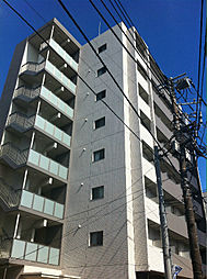 ドミトリーハウス茅ヶ崎[402号室]の外観