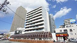 兵庫県神戸市兵庫区浜崎通2丁目の賃貸マンションの外観