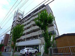 川口昭和ビル[7階]の外観