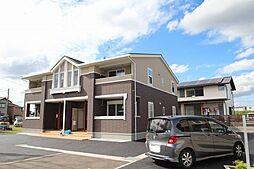 JR豊肥本線 光の森駅 4.3kmの賃貸アパート