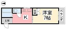 本町四丁目駅 2.8万円
