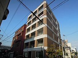 シャトーアスティナ京橋ラルゴ[6階]の外観