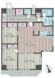「鷺沼駅」歩2分 家具、家電付き再生マンション 即入居可能
