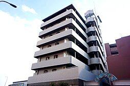 兵庫県伊丹市伊丹5丁目の賃貸マンションの外観