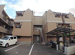 ポラリス七隈III[1階]の外観