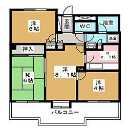 和田町駅 8.7万円