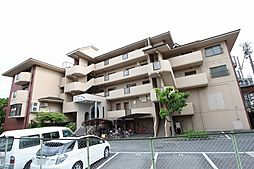 ハイタウン樽澤[3階]の外観