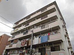 メゾン・ボルタ[2階]の外観