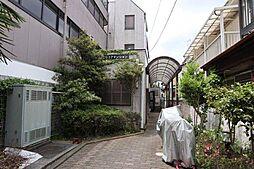 協立第37マンション[3階]の外観