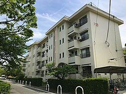 新金岡三丁壱番住宅第26棟