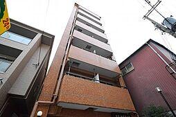 ハイム8848[3階]の外観