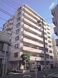 パークノヴァ横浜吉野町