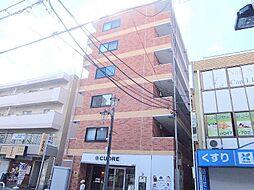 KITTO2[2階]の外観