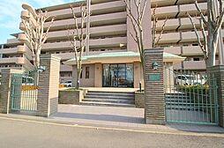 ステージ山手台サウス三番館7階建
