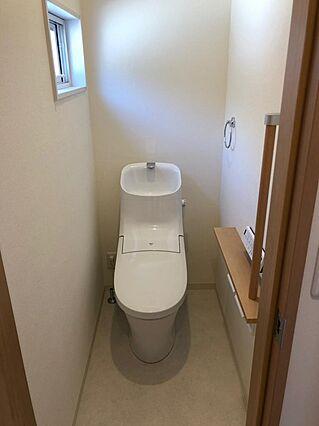 トイレ(2階)...