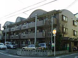 コートグレース[3階]の外観