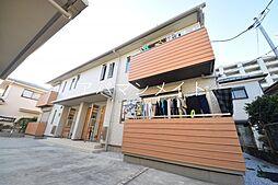 ルボワA棟(ルボワAトウ)[2階]の外観