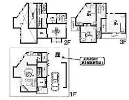 大阪府堺市西区下田町