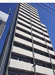 東京都豊島区南池袋の賃貸マンションの外観