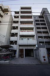 神奈川県川崎市川崎区大島2丁目の賃貸マンションの外観