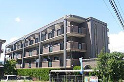 ピア白水ヶ丘[2階]の外観