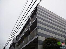 レオパレスカルチェ[1階]の外観