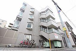 サンマンションナリマチ[103号室]の外観