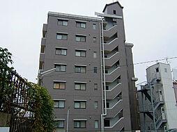 エステートモア城南II[3階]の外観