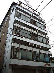 マンションあろんじい[3階]の外観