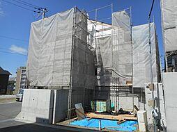 兵庫県神戸市須磨区桜の杜2丁目