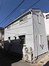 [一戸建] 大阪府大阪市此花区高見3丁目 の賃貸【/】の外観
