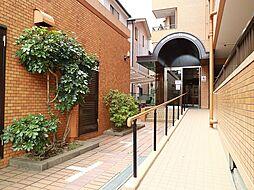 横須賀線新川崎駅より徒歩5分「 ライオンズマンション新川崎 」