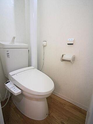 シャワートイレ...