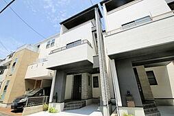 神奈川県川崎市中原区上平間1700-23