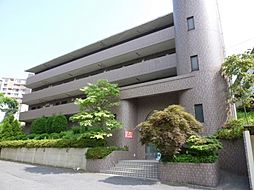 リバストーン神大寺II[101号室]の外観