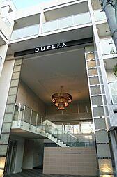 六本木デュープレックスエムズ[2階]の外観