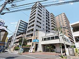 ライフピア川越菅原町 川越駅徒歩3分 ペット可(細則有)