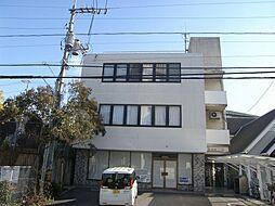 バス 早稲田団地郵便局前下車 徒歩1分の賃貸マンション