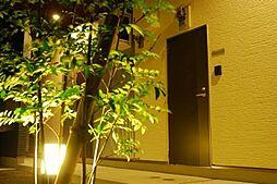 仮)クレオ千早南参番館[2階]の外観
