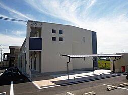 JR山陽本線 瀬戸駅 徒歩26分の賃貸アパート