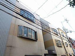 千寿シーク5[2階]の外観