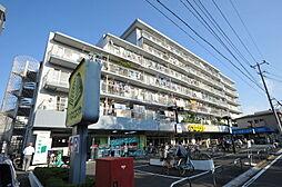 日清第二横浜コーポ